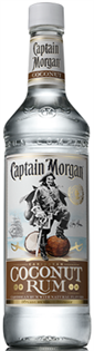 Captain Morgan Rum Coconut 1.75l